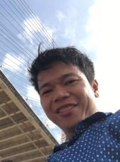lưu Đảm, 34, Vietnam, Ho Chi Minh City