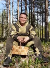 Mikhail, 44, Russia, Severodvinsk