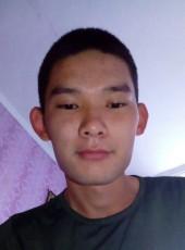 Zhanat, 26, Kazakhstan, Zhezqazghan