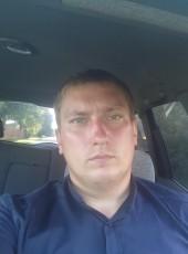 Roman Proshchin, 33, Russia, Moscow