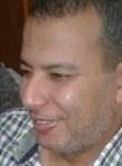 Youssef, 49, Beni Mellal