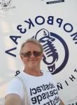 Sergey , 55  , Odessa