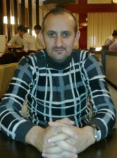 alen, 45, Russia, Moscow