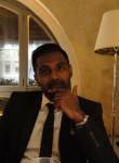 El Cheikh, 30  , Le Pre-Saint-Gervais