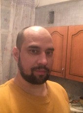 Kirill, 32, Russia, Saint Petersburg