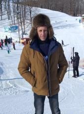 Viktor, 54, Russia, Saratov