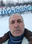 Rasim, 55  , Severomorsk