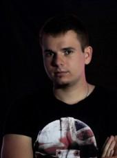 Sergey, 35, Russia, Perm