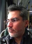 Adrián , 51  , Mexico City