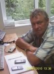 Vladimir, 61  , Vyatskiye Polyany