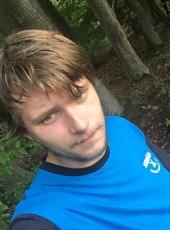 Zdeněk, 23, Czech Republic, Prague