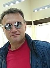 Sasha, 52, Belarus, Babruysk
