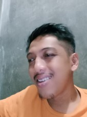 Andy, 28, Indonesia, Purwokerto
