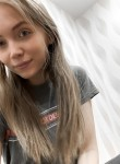 Yana, 21, Vologda