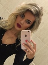 Natalya, 31, Russia, Moscow