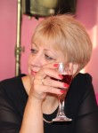 Lyudmila, 52, Moscow