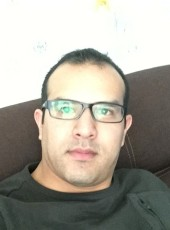 johnric, 36, Peru, Trujillo