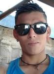 Michael Adan, 25  , Managua