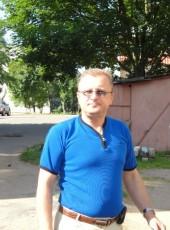 Sergey, 55, Belarus, Baranovichi