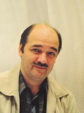 Andrey, 61, Russia, Yekaterinburg