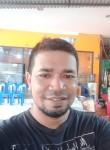 nazla ahmed, 38, Jakarta