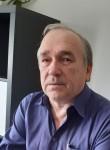 Nikolay, 67  , Novosibirsk