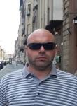 Muris, 40  , Sarajevo