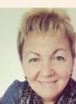 Nadezhda, 56  , Kerch