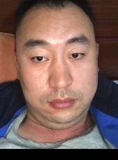 庆庆民, 39, China, Tianjin