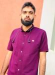 Thoufeeq, 25  , Karkal