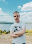 Sergey, 32, Samara