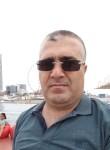 shahin, 49  , Kyurdarmir