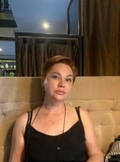 Oksana, 49, Russia, Saint Petersburg