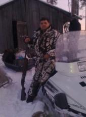 Aleksey, 48, Russia, Kostomuksha