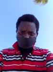 Toure bemba, 25  , Lepe