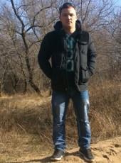Sasha, 36, Russia, Omsk