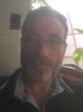 munır, 41, Turkey, Istanbul