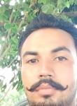 Manjinder, 27  , Giddarbaha