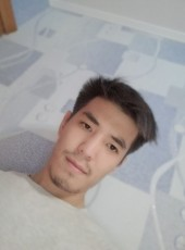 Almas, 19, Kazakhstan, Astana