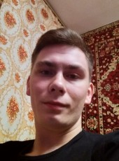 Vasiliy, 24, Russia, Severodvinsk
