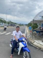 nguyen nam cuong, 25, Vietnam, Ho Chi Minh City