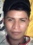 Marcos, 28  , Rama