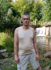 Aleksandr Kiselyev, 51, Russia, Kazan
