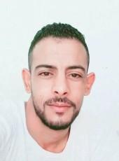 Makki, 30, Tunisia, Gabes