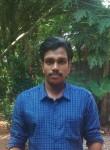 Manu, 32  , Thiruvananthapuram