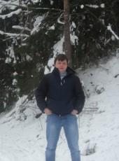 Mikhail, 38, Russia, Kolpino