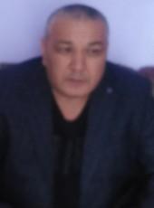 ibroxim, 51, Uzbekistan, Bekobod