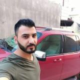 Ibrahim, 30  , As Salt