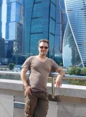 Andrey, 33, Russia, Novomoskovsk