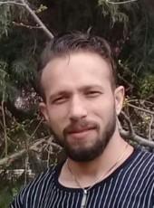 Farshad, 25, Iran, Tehran